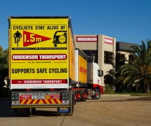 Anderson-Transport-supports-safe-cycling